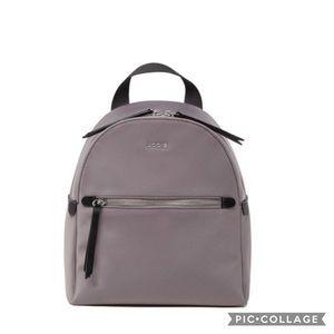 Lodis | Nylon Sport RFID Ginnie Small Backpack